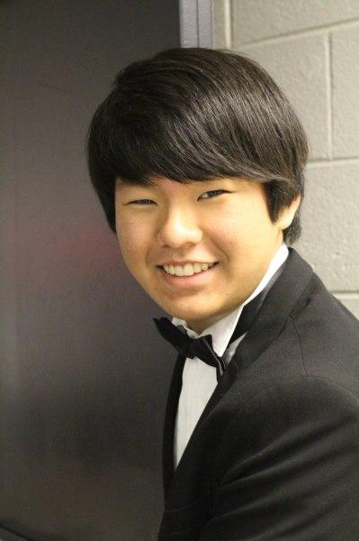 Eugene Choo