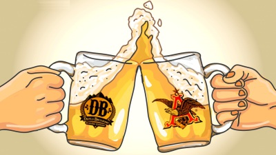 Why Devils Backbone joining AB-InBev is not a Bad thing