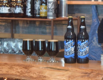 "Local Brewers come together for ""Give Me Stout or Give Me Death"" Stout"