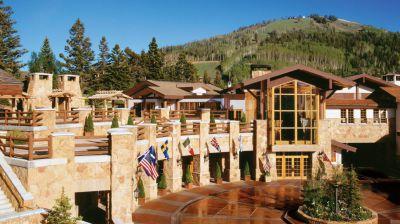 Stein Ericksen Lodge