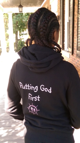 Seriously Positive LLC Hoodies