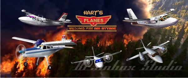 Hart's Planes