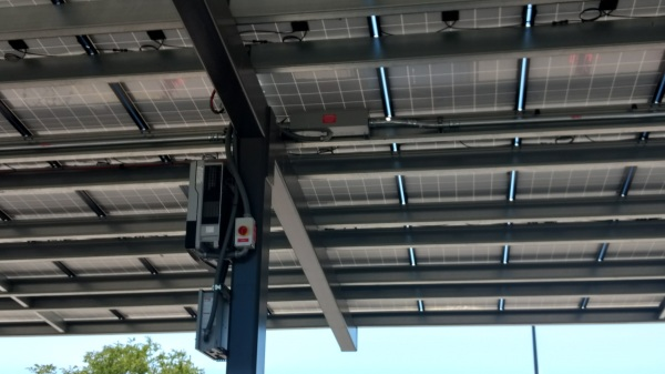 Photo Voltaic Systems