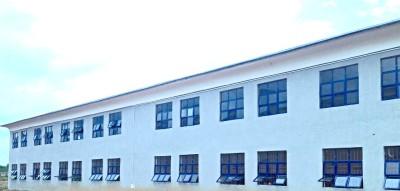 Academic hall