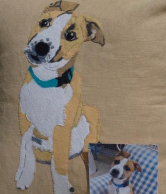 Pet portrait, Dogs , Dog portrait, love dogs , Dogs Art