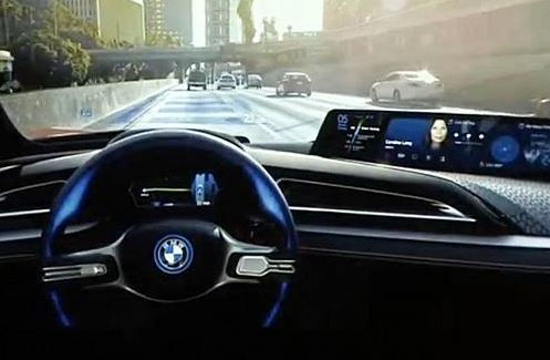 If you're sceptical about autonomous cars, let me show you what's coming from BMW in AI, ML and ACs