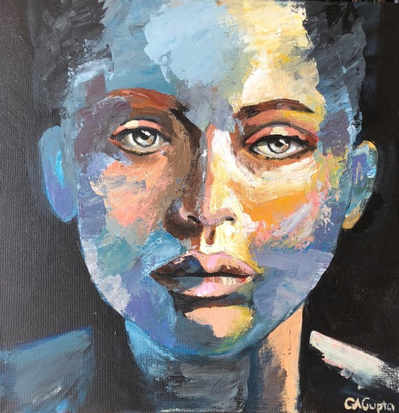 Christine Gupta Art
