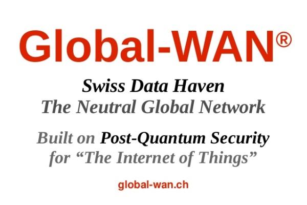 Trustleap Global-WAN