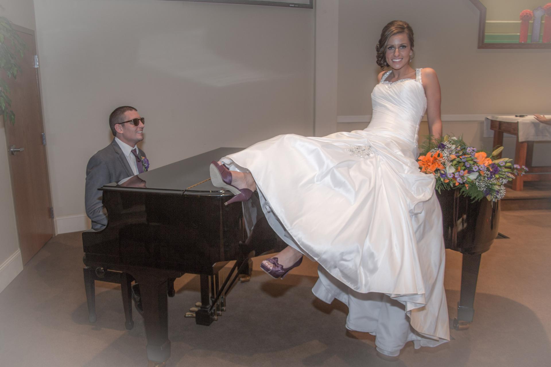 Ryan lehman wedding