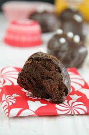Brownies Bites-Starting @ $14.99dz