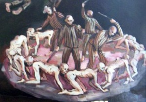 Experimentul Pitesti - Genocidul Sufletelor