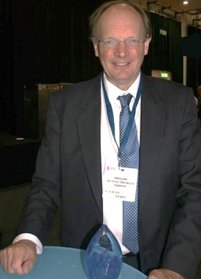 Honorary President: Professor Sir David Lane
