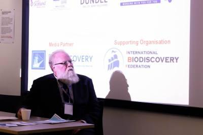 Prof Harold Smith