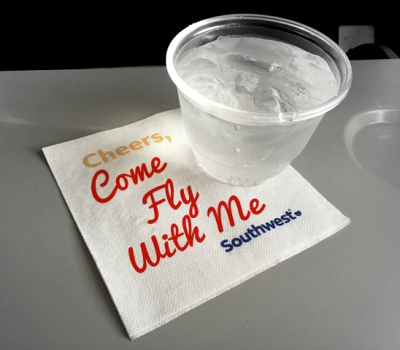 Come Fly With Me AND Southwest Airlines