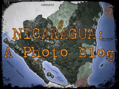Nicaragua: A Photo Blog