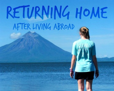 Coping: How to Return Home After Living Abroad