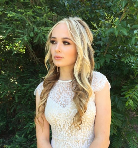 Lizzie A
