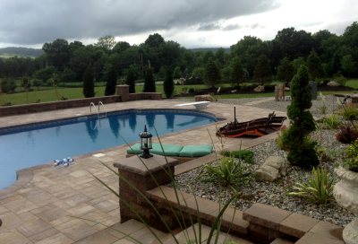 Pool Decks & Copings