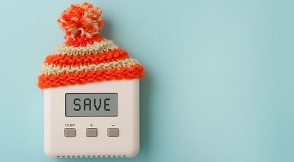 Six ways to cut costs while staying warm this winter