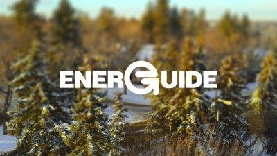 Energuide Rating