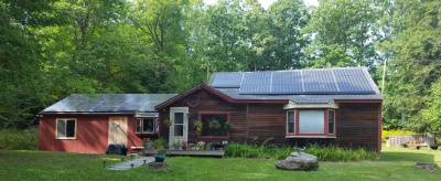 The Pine Palace is going solar!