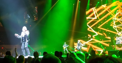 Def Leppard Concert was Awesome!