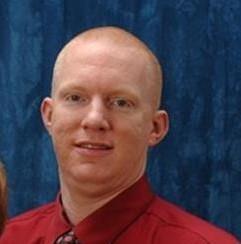 Jason Benge
