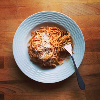 That $4 Spaghetti