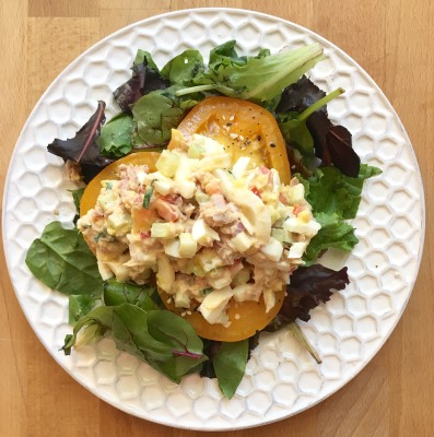 Eden's Crazy Egg Salad