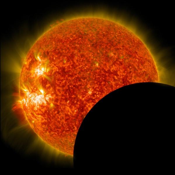 Eclipse 101