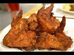 Cotton's Famous Chicken Wings