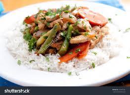Chicken And Veggie