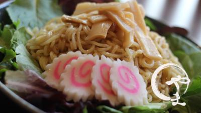 Ramen Salad らーめんサラダ