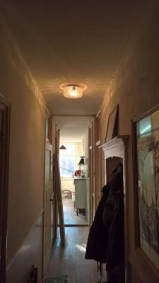 Retro ceiling Lamp nbr. 2