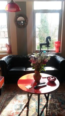 Sofa set - for 3