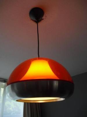 Pendant lamp Dijkstra