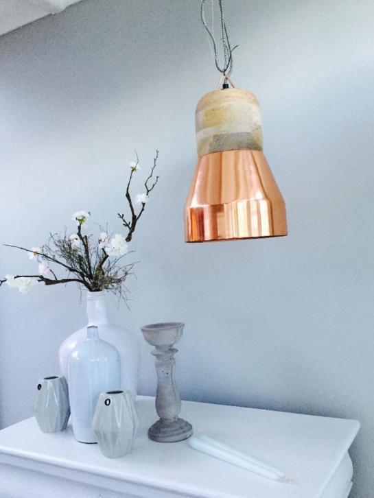 Pendant Lamp from Danish brand Madam Stoltz