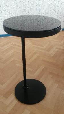 Side table by Eva Lilja Löwenhiel