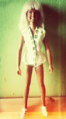 1970's Barbie Dusty for Kenner