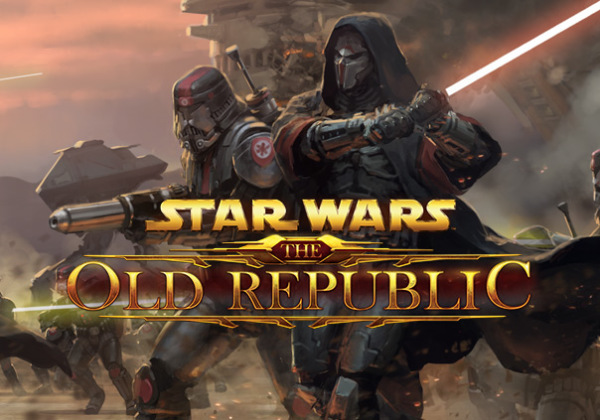 STAR WARS: The Old Repubic