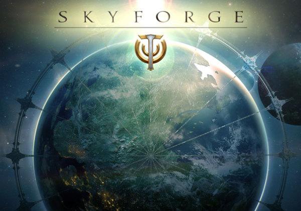 SKYFORGE Online