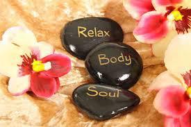 relax body soul