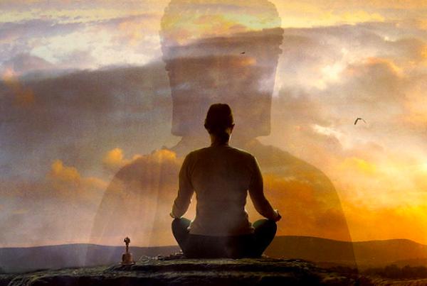 A silent retreat; a gift beyond words