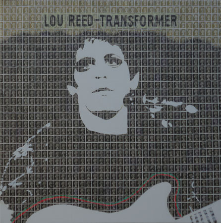 Lou Reed, Transformer
