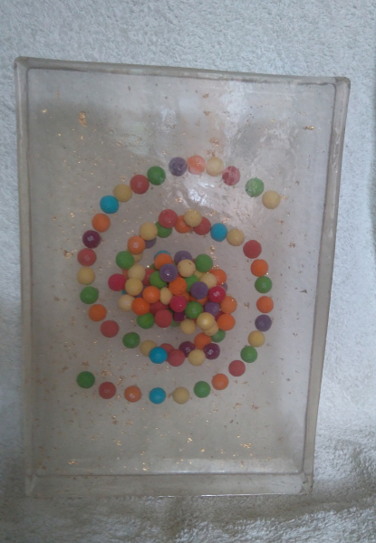 Galaxy, Skittles
