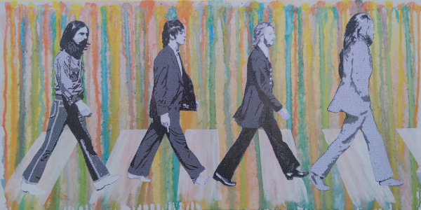 Beatles, The Beatles, Abbey Road