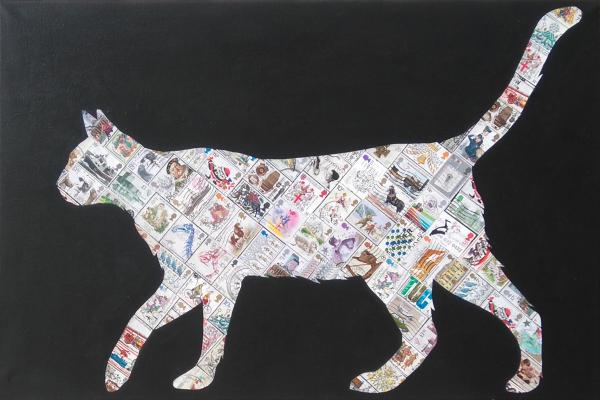 Cat, Pet, Feline,