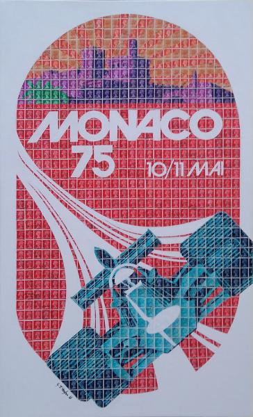 Grand Prix, Monaco,