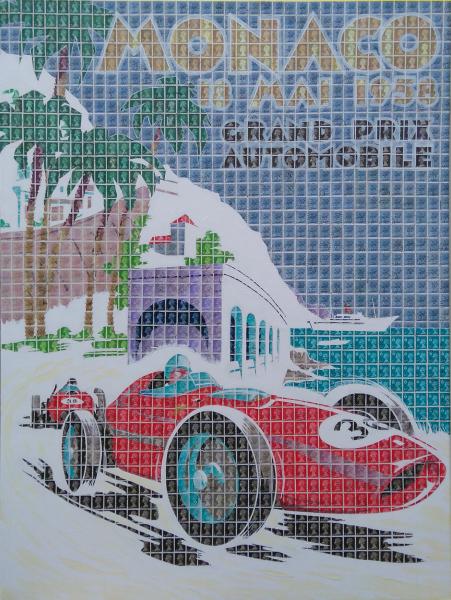 Grand Prix, Monaco, Monaco Grand Prix