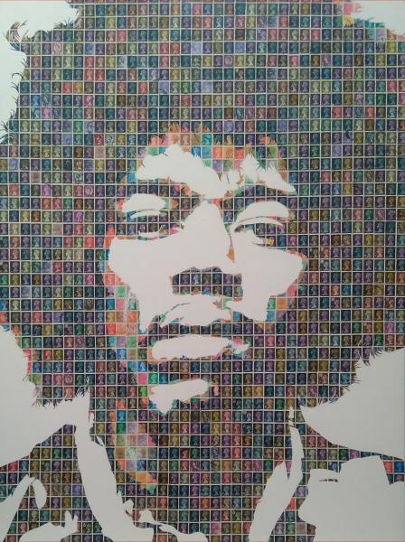 Hendrix, Jimi Hendrix,